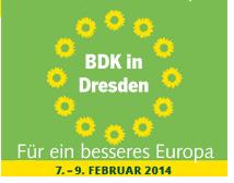 Banner BDK Dresden