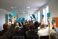 4. Vollversammlung der Säkularen Grünen am 1. März in Kassel